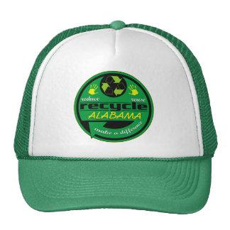 RRR Alabama Cap
