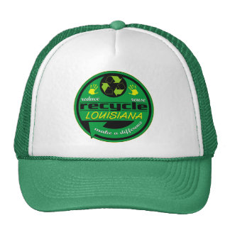 RRR Louisiana Trucker Hat
