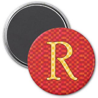 RRR FRIDGE MAGNET