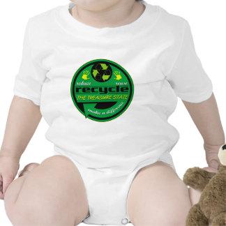 RRR The Treasure State Baby Creeper