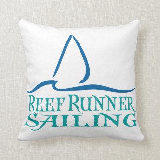 RRS Throw Pillows