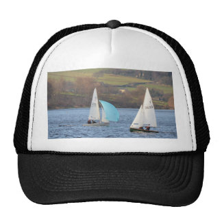 RS200 And Firefly Dinghies Trucker Hats