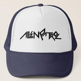 RSAlien 'Alien Patrol' Trucker Hat
