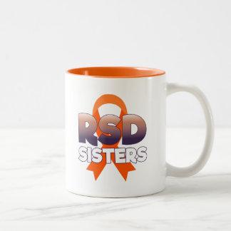 RSD Bird RSD Sisters Ribbon Mug