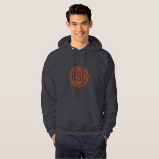 RSD CRPS Mandala Warrior Hoodie