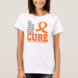 RSD Fight For A Cure T-Shirt