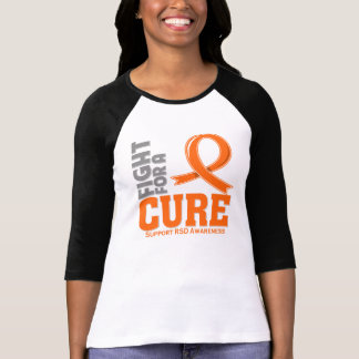 RSD Fight For A Cure Tees