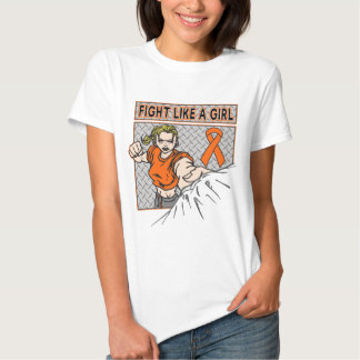 RSD Fight Like A Girl Punch Shirts