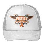 RSD Fight Like a Girl Wings.png Trucker Hat
