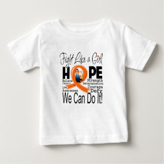 RSD Fight We Can Do It T Shirt