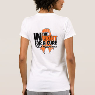 RSD In The Fight For a Cure T Shirt