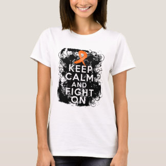 RSD Keep Calm and Fight On.png T-Shirt