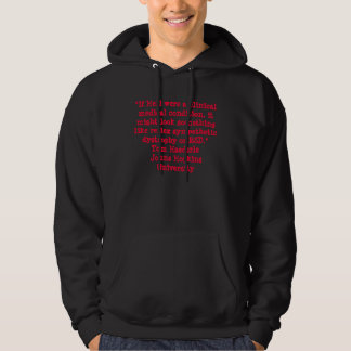 RSD Quote #1 Hoodie