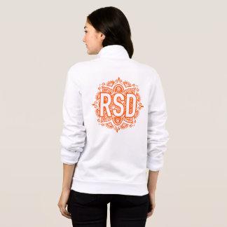 RSD Sisters Mandala Logo Jacket