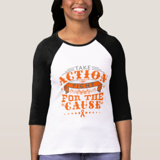RSD Take Action Fight For The Cause Shirts