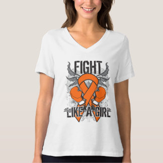 RSD Ultra Fight Like A Girl Shirts