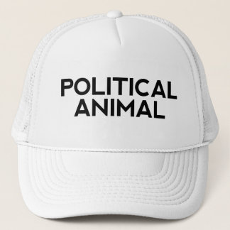 RSPCA Political Animal Hat