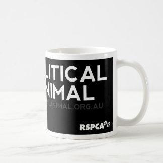 RSPCA Political Animal Mug