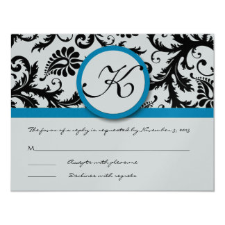 RSVP Cards-Require the 5 x 7 size Inivitations 11 Cm X 14 Cm Invitation Card