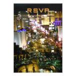 RSVP Las Vegas Wedding Reception Custom Invitations