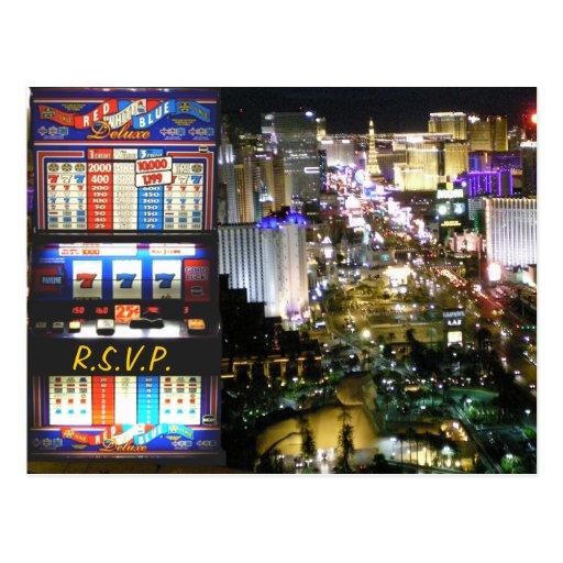las vegas slot machine company