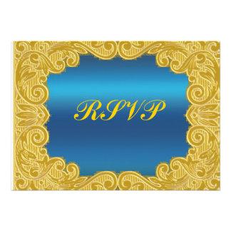 RSVP Notification Invitations