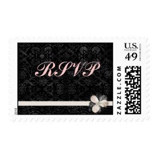 RSVP Postage
