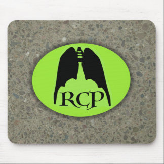 RT SIGNAL MOUSE PAD