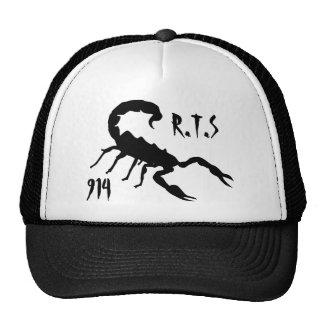 RTS 914 Hat