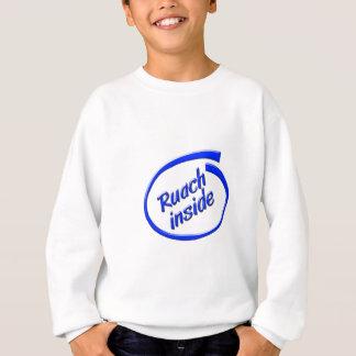 Ruach Inside Sweatshirt