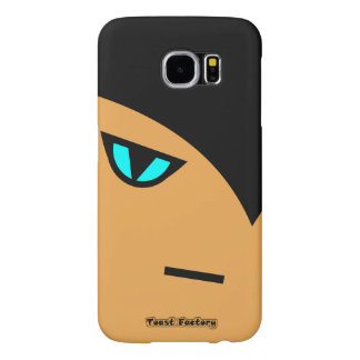Ruan Toastie Samsung Covers (Barely there) Samsung Galaxy S6 Cases