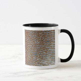 Rub' al Khali, Arabia Mug