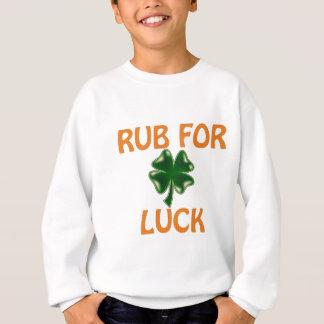 RUB FOR LUCK SWEATSHIRT