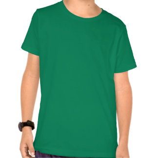Rub me for Luck. Fun St.Patrick's Day T-Shirts