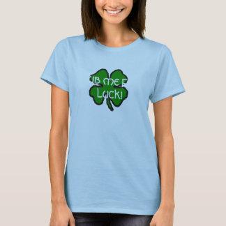 RUB ME FOR LUCK T-Shirt