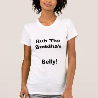 Rub the Buddha's Belly Maternity Shirt