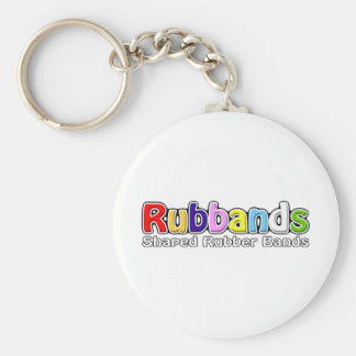 Rubbands ~ New zealands version of Keychain