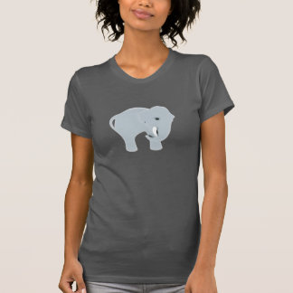 Rubber Baby Elephant T-Shirt