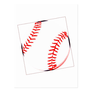 Rubber Ball Post Cards