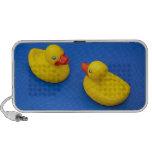 Rubber Duck iPhone Speaker