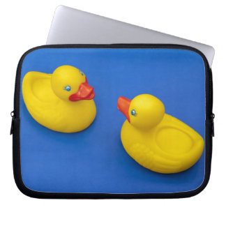 Rubber Duck Laptop Sleeve