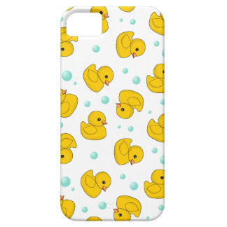 Rubber Duck Pattern Case For The iPhone 5