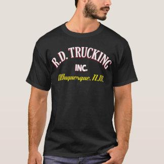 Rubber Duck T T-Shirt