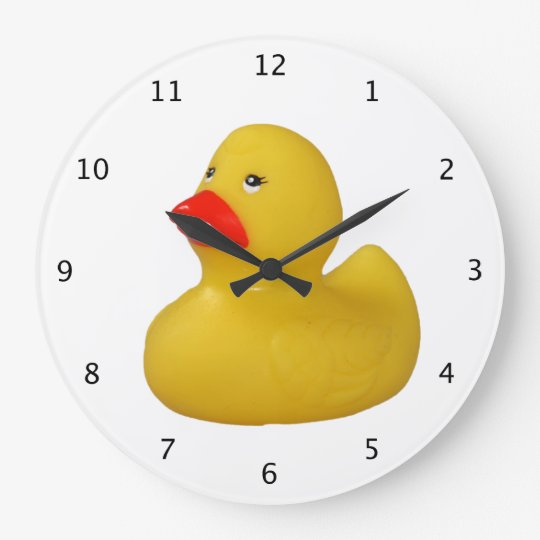 Rubber duck yellow fun cute novelty gift large
