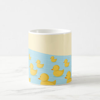 Rubber Duckie Army Mug