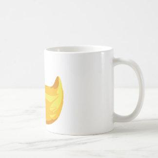 Rubber Duckie Basic White Mug