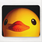 Rubber Duckie Mouse Mat