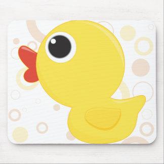 Rubber Duckie Mousepad