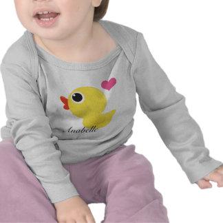 Rubber Duckie Tee Shirt