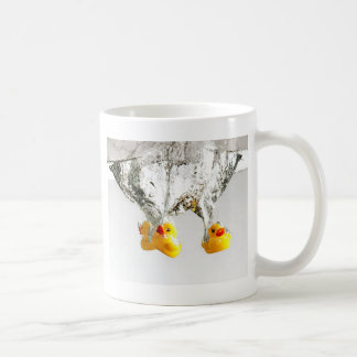 Rubber Ducks Mugs